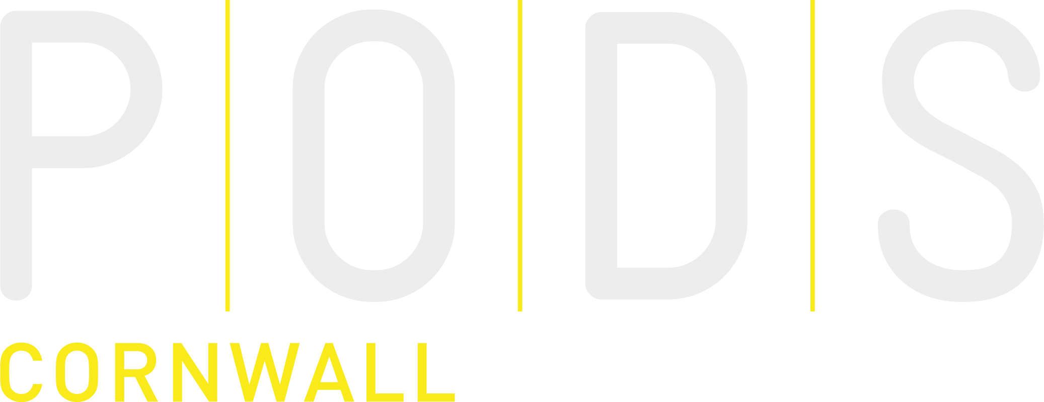 Pods Cornwall Logo